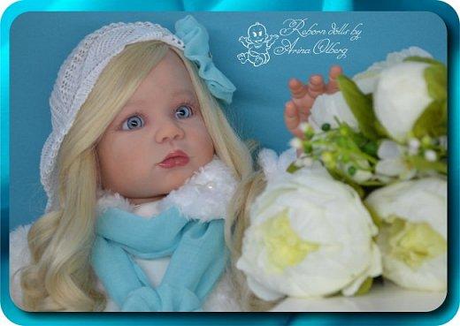 Здравствуйте девочки-мастерицы! Хочу познакомить Вас с новой моей работой, куколкой-Аллочкой. фото 22