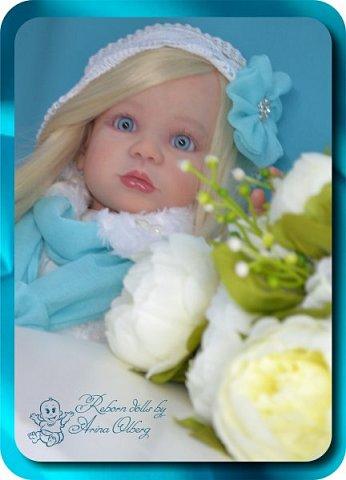 Здравствуйте девочки-мастерицы! Хочу познакомить Вас с новой моей работой, куколкой-Аллочкой. фото 24