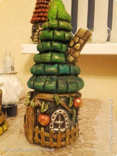 Зелененький домик фото 5