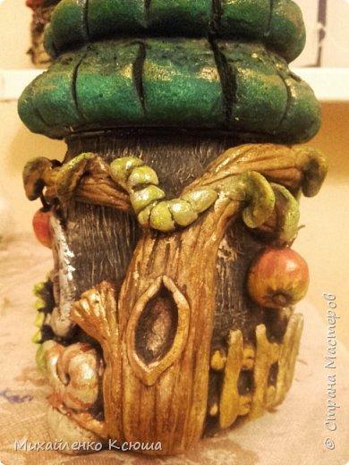 Зелененький домик фото 4