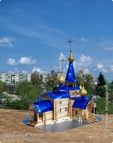 церковь во имя Владимиркой иконы Божьей Матери. Владимирская обл. 2005г. фото 13
