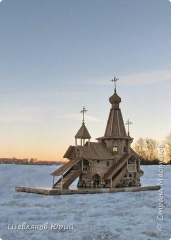 церковь во имя Владимиркой иконы Божьей Матери. Владимирская обл. 2005г. фото 8