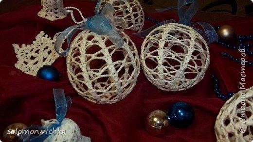 Новогодние украшения для елочки фото 6