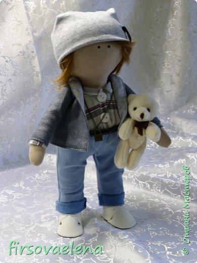 проба куколок фото 2