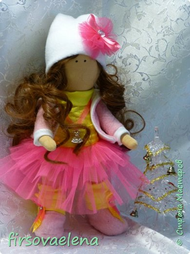 проба куколок фото 3