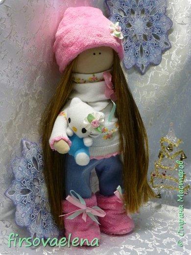 проба куколок фото 5