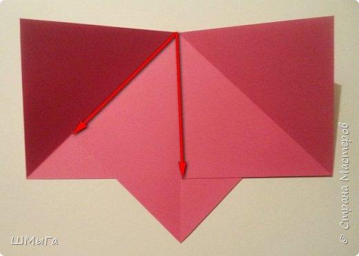 Мои первоклашки начинают осваивать композицию в открытках. Работа Полины. фото 17