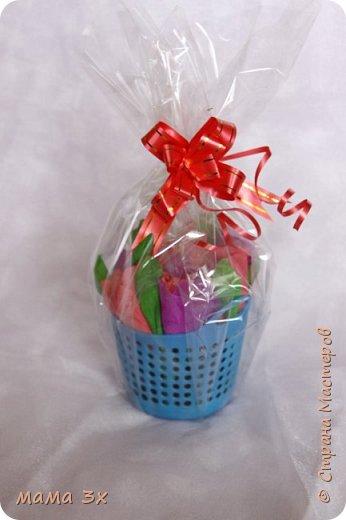 подарочек учителю сына на 8 марта фото 1