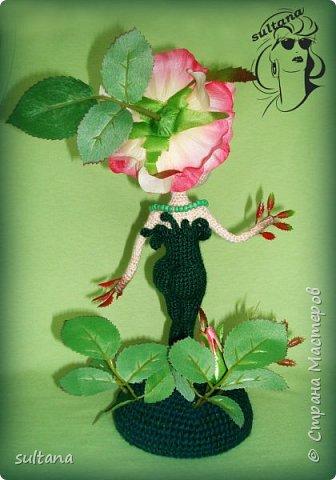 Розочка, автор Ями.  фото 6
