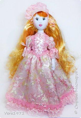 Кукла  фото 1