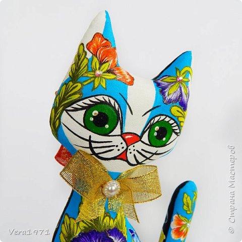 Кошечка двусторонняя фото 4