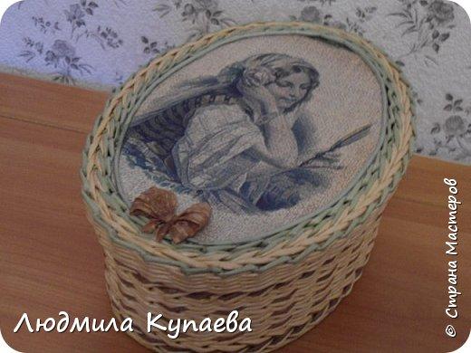 Великолепие бумажного плетения фото 3