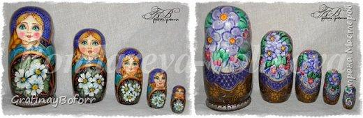 И как обычно приветствую всех мастеровых! Вот закончила новые работы, которые отправились в город Одессу... фото 3