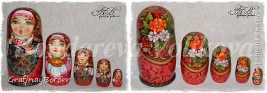 И как обычно приветствую всех мастеровых! Вот закончила новые работы, которые отправились в город Одессу... фото 2