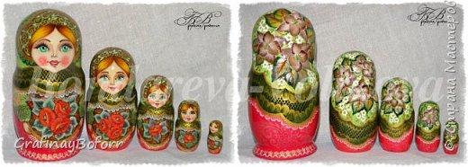 И как обычно приветствую всех мастеровых! Вот закончила новые работы, которые отправились в город Одессу... фото 4