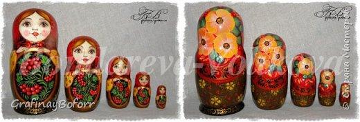 И как обычно приветствую всех мастеровых! Вот закончила новые работы, которые отправились в город Одессу... фото 5