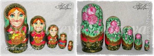 И как обычно приветствую всех мастеровых! Вот закончила новые работы, которые отправились в город Одессу... фото 7