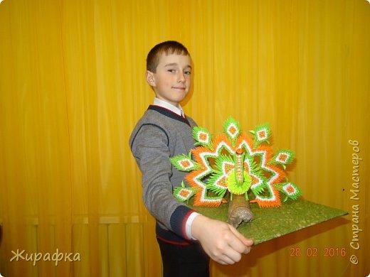 Павлин... фото 16