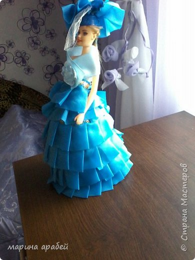 Куклы шкатулки фото 9