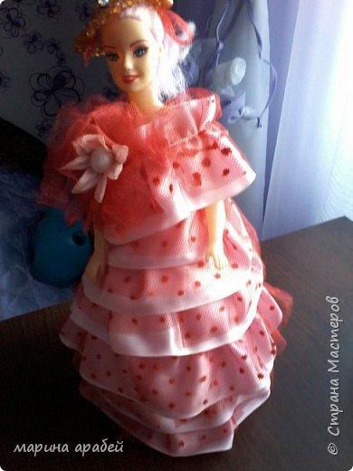 Куклы шкатулки фото 8