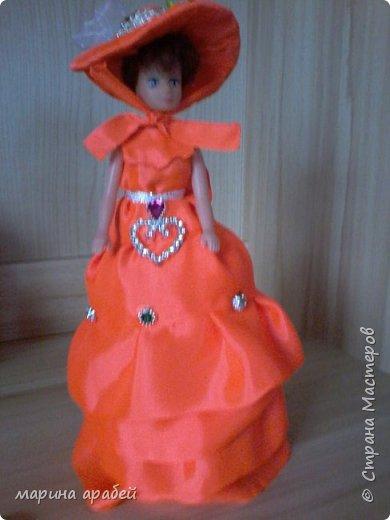 Куклы шкатулки фото 5