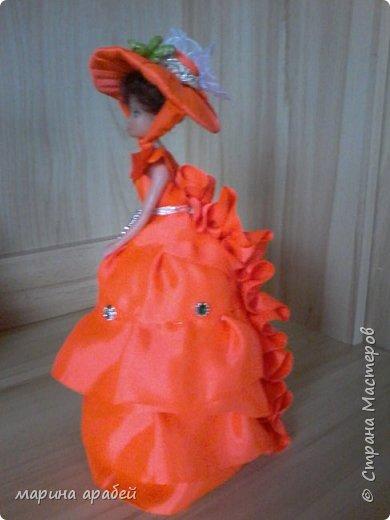 Куклы шкатулки фото 4