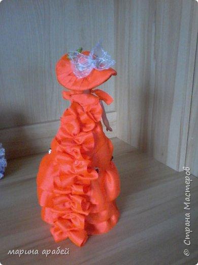 Куклы шкатулки фото 3