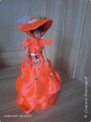 Куклы шкатулки фото 1