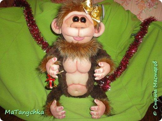 обезьянка-бар фото 1