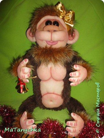 обезьянка-бар фото 2