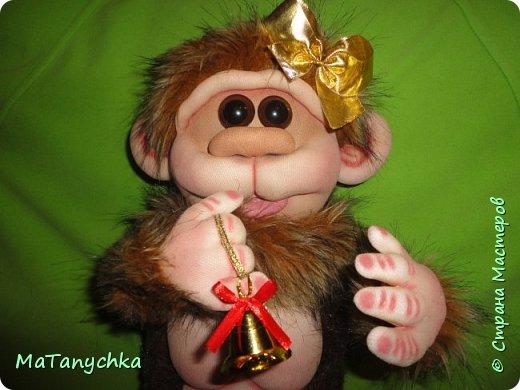 обезьянка-бар фото 5