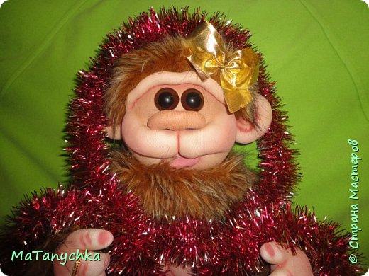 обезьянка-бар фото 4