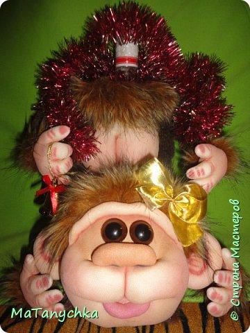 обезьянка-бар фото 3