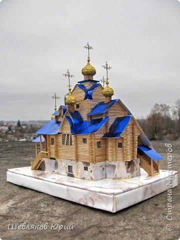 Екатеринбург, Церковь Касперовской иконы Божией Матери фото 2