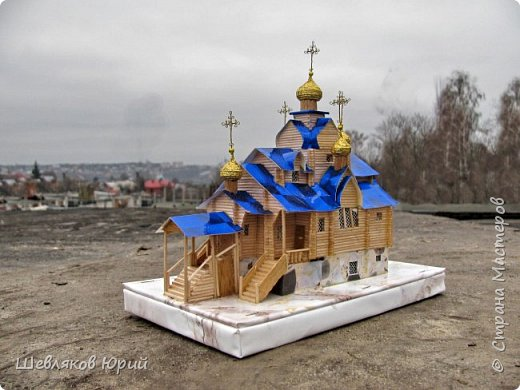 Екатеринбург, Церковь Касперовской иконы Божией Матери фото 3