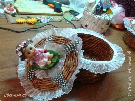 Шкатулка для принцессы. фото 2
