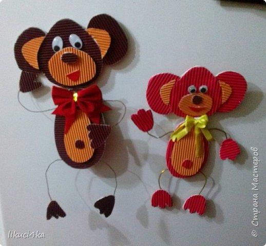 для года обезьянки