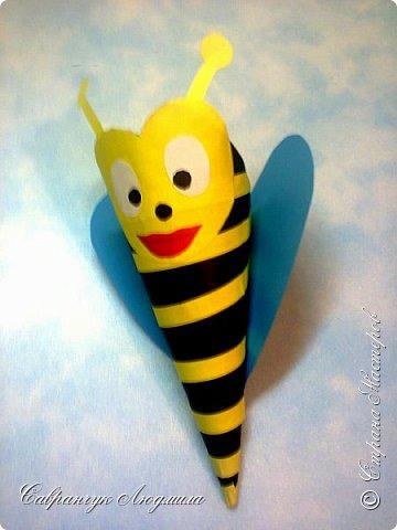 Поздравительная бджёлка  фото 2