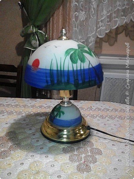 Вот еще одно изделие - ваза к теме Востока. фото 3