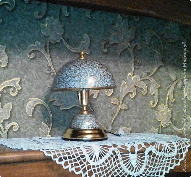 Вот еще одно изделие - ваза к теме Востока. фото 5