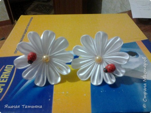 """""""Бантики для моей принцессы"""" фото 5"""