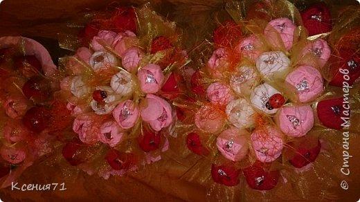 Конфеты марсианка (25 штук), а те что покрупнее конфеты славяночка  фото 3