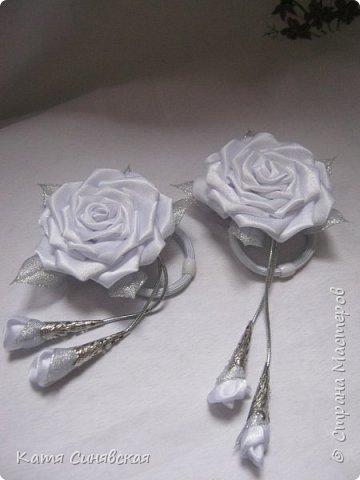 Очень люблю делать розы, хоть и сделала их уже не мало, но всё равно нравится.... фото 13