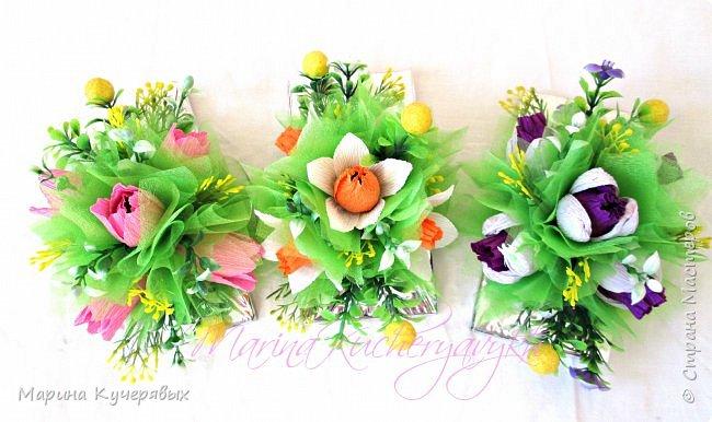 Всем доброго времени суток)))))Хочу показать несколько своих работ к 8 марта)))) фото 7