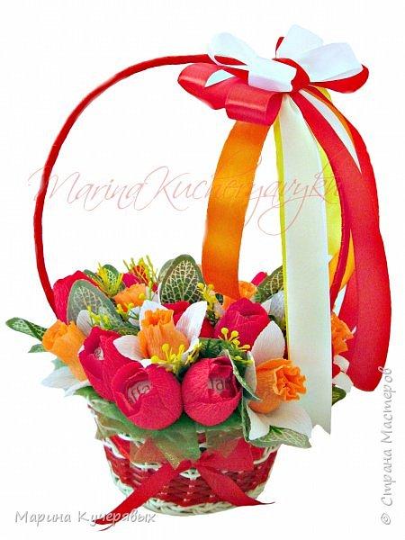 Всем доброго времени суток)))))Хочу показать несколько своих работ к 8 марта)))) фото 12