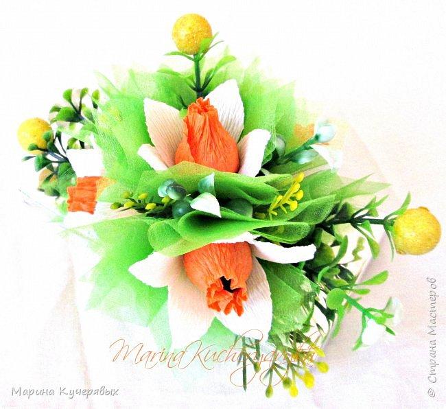 Всем доброго времени суток)))))Хочу показать несколько своих работ к 8 марта)))) фото 10