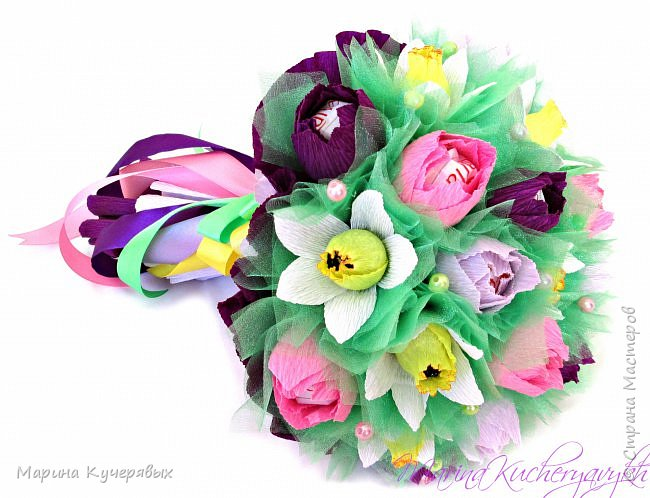 Всем доброго времени суток)))))Хочу показать несколько своих работ к 8 марта)))) фото 1