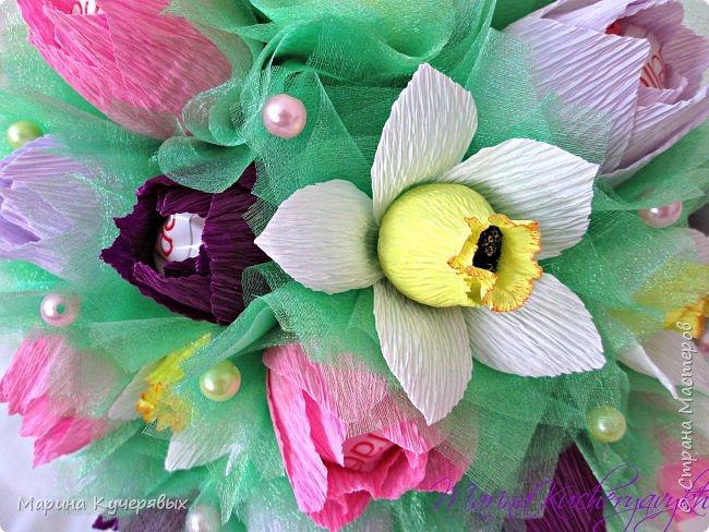Всем доброго времени суток)))))Хочу показать несколько своих работ к 8 марта)))) фото 3