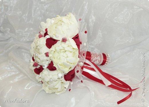 Мой первый свадебный набор на свадьбу к родственникам..  фото 12