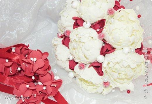 Мой первый свадебный набор на свадьбу к родственникам..  фото 13